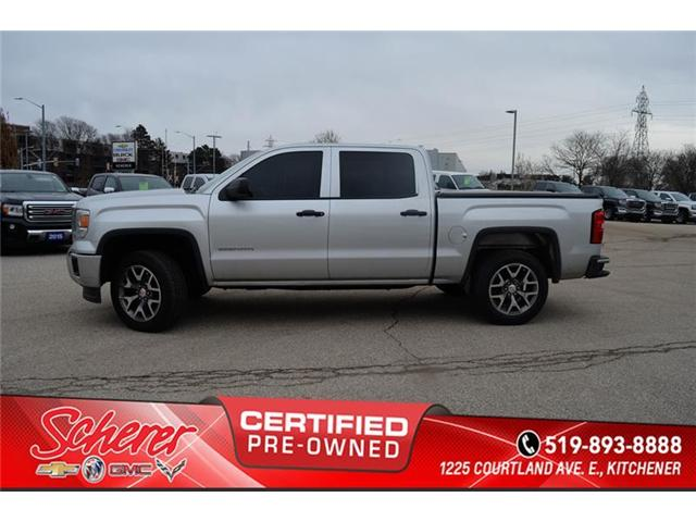 2015 GMC Sierra 1500 Base (Stk: 1814580A) in Kitchener - Image 2 of 9