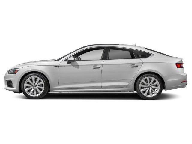 2019 Audi A5 45 Tecknik (Stk: 52334) in Ottawa - Image 2 of 9