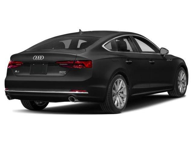 2019 Audi A5 45 Komfort (Stk: 52336) in Ottawa - Image 3 of 9