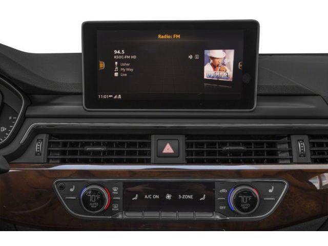 2019 Audi A5 45 Komfort (Stk: 52336) in Ottawa - Image 7 of 9