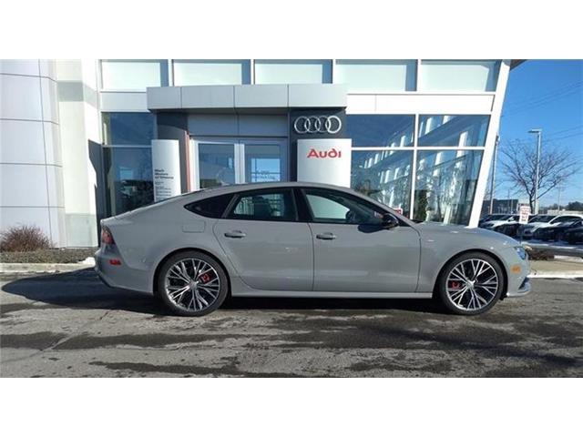 2018 Audi A7 3.0T Technik (Stk: 90404) in Nepean - Image 2 of 17