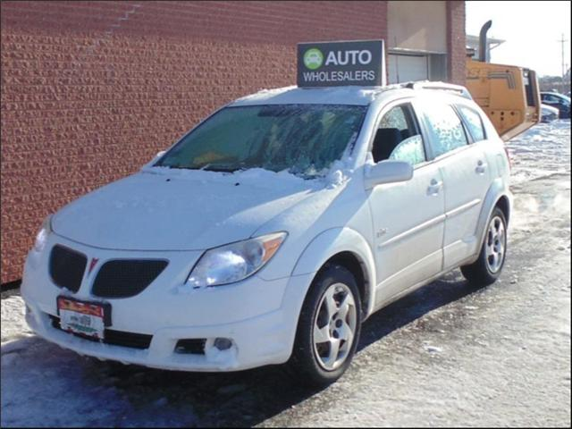 2007 Saturn ION  (Stk: N024A) in Charlottetown - Image 1 of 7
