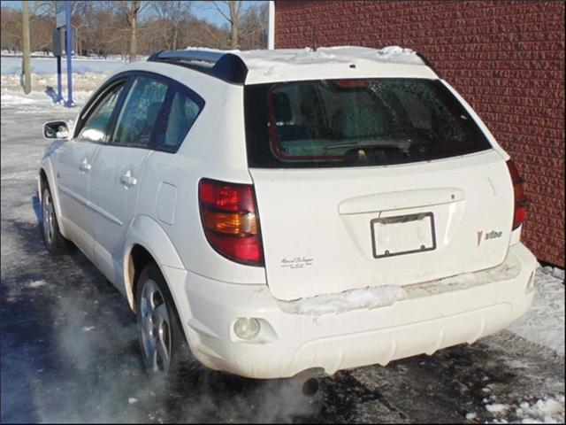 2007 Saturn ION  (Stk: N024A) in Charlottetown - Image 2 of 7