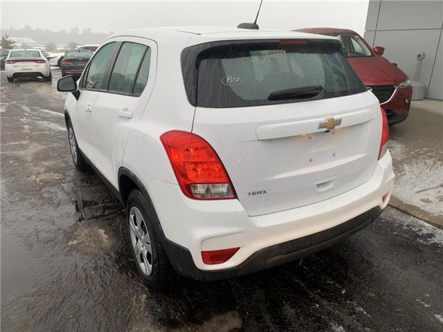 2017 Chevrolet Trax LS (Stk: 21598) in Pembroke - Image 3 of 10