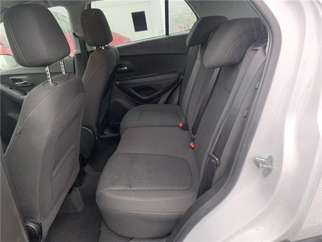 2017 Chevrolet Trax LS (Stk: 21598) in Pembroke - Image 4 of 10