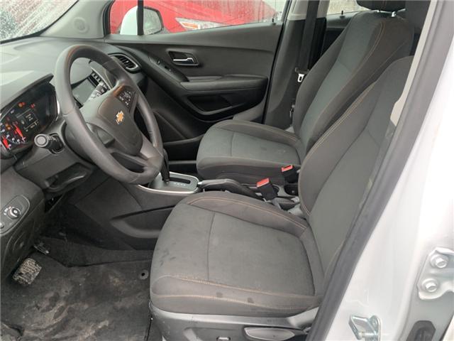 2017 Chevrolet Trax LS (Stk: 21598) in Pembroke - Image 5 of 10