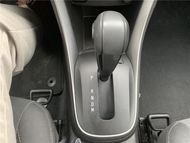 2017 Chevrolet Trax LS (Stk: 21598) in Pembroke - Image 9 of 10