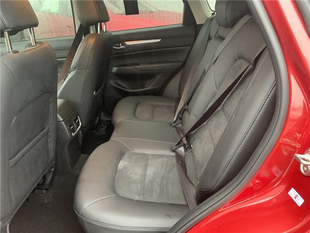 2017 Mazda CX-5 GS (Stk: 21615) in Pembroke - Image 4 of 12
