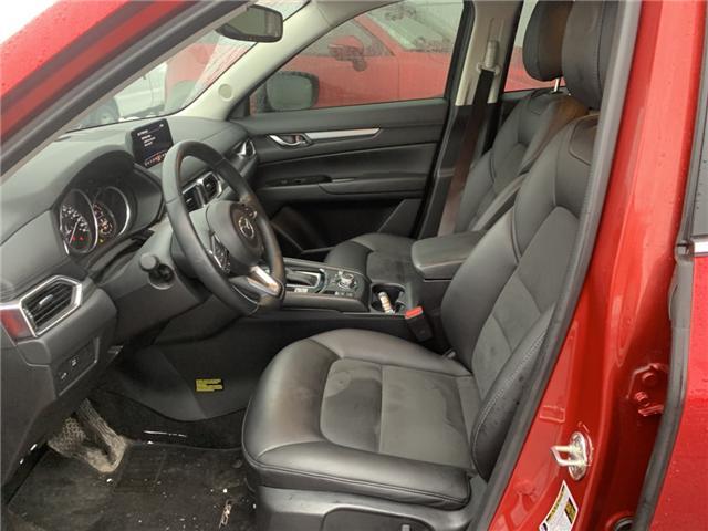 2017 Mazda CX-5 GS (Stk: 21615) in Pembroke - Image 5 of 12