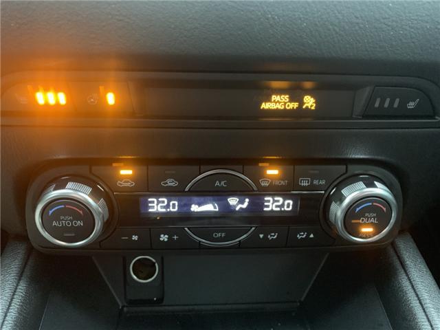 2017 Mazda CX-5 GS (Stk: 21615) in Pembroke - Image 9 of 12