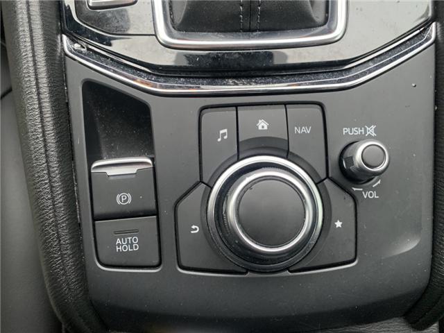 2017 Mazda CX-5 GS (Stk: 21615) in Pembroke - Image 11 of 12