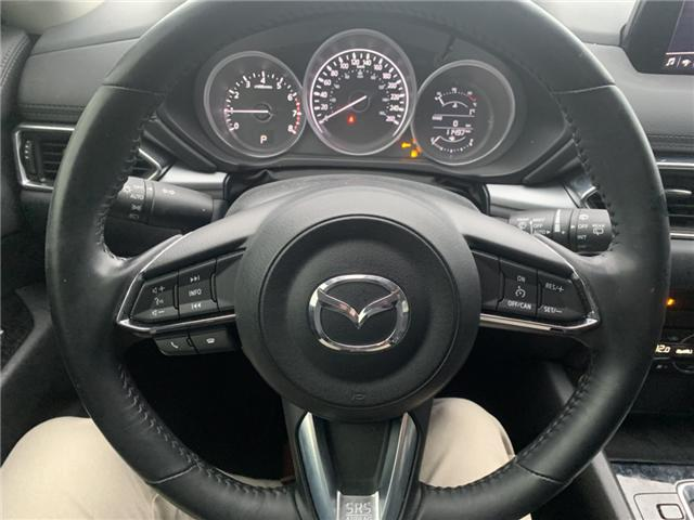 2017 Mazda CX-5 GS (Stk: 21615) in Pembroke - Image 12 of 12