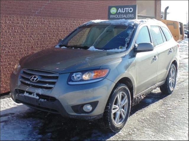 2012 Hyundai Santa Fe  (Stk: 9968B) in Charlottetown - Image 1 of 6