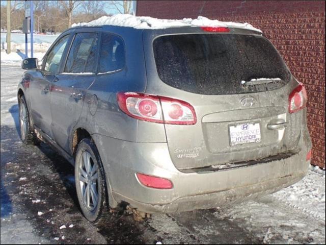 2012 Hyundai Santa Fe  (Stk: 9968B) in Charlottetown - Image 2 of 6