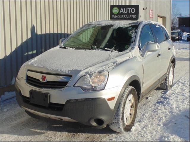 2009 Saturn VUE XE (Stk: X4588B) in Charlottetown - Image 1 of 6