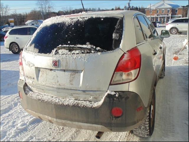 2009 Saturn VUE XE (Stk: X4588B) in Charlottetown - Image 2 of 6