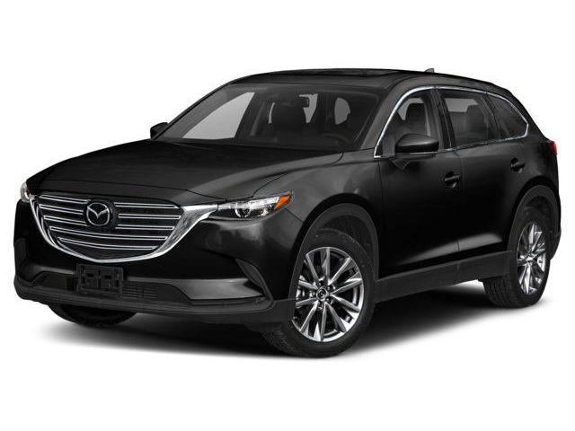 2019 Mazda CX-9 GS-L (Stk: 19-0078) in Mississauga - Image 1 of 9