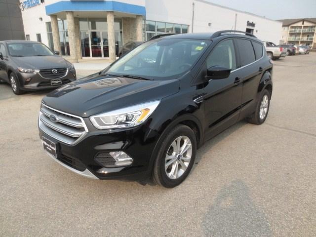 2017 Ford Escape SE (Stk: A0214) in Steinbach - Image 1 of 29
