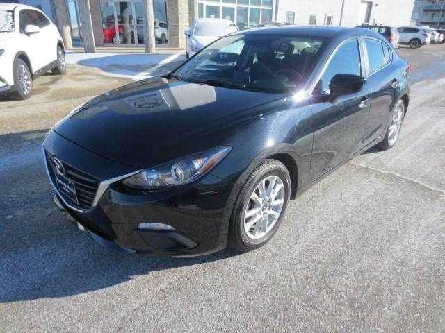 2015 Mazda Mazda3 GS (Stk: A0226) in Steinbach - Image 1 of 25