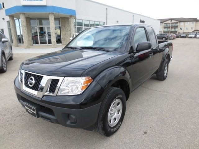 2016 Nissan Frontier S (Stk: M18176A) in Steinbach - Image 1 of 17