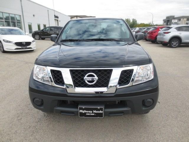 2016 Nissan Frontier S (Stk: M18176A) in Steinbach - Image 2 of 17