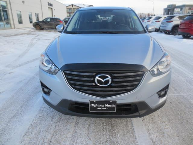 2016 Mazda CX-5 GS (Stk: M18187A) in Steinbach - Image 2 of 22