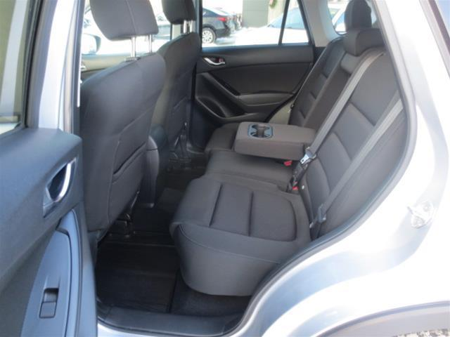 2016 Mazda CX-5 GS (Stk: M18187A) in Steinbach - Image 11 of 22