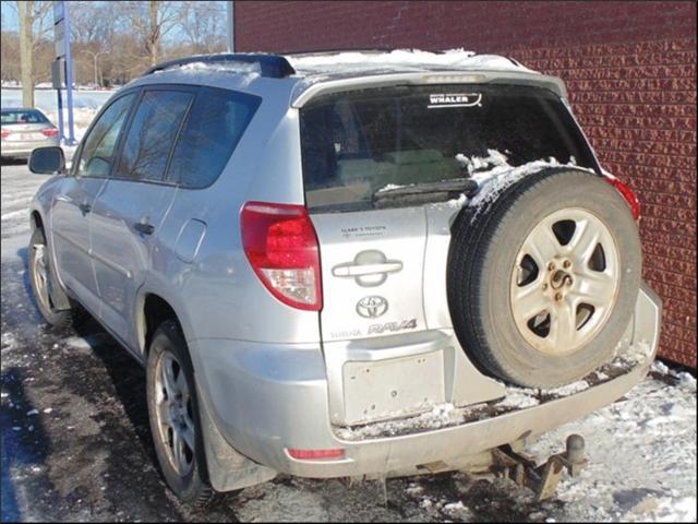 2007 Toyota RAV4 Base V6 (Stk: SUB1723A) in Charlottetown - Image 2 of 7
