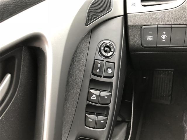 2015 Hyundai Elantra GL (Stk: 10122A) in Lower Sackville - Image 13 of 18