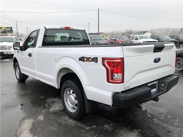 2017 Ford F-150  (Stk: 10217) in Lower Sackville - Image 3 of 14