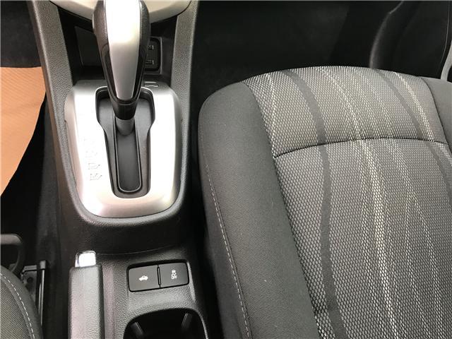 2017 Chevrolet Sonic LT Auto (Stk: NE100) in Calgary - Image 14 of 16