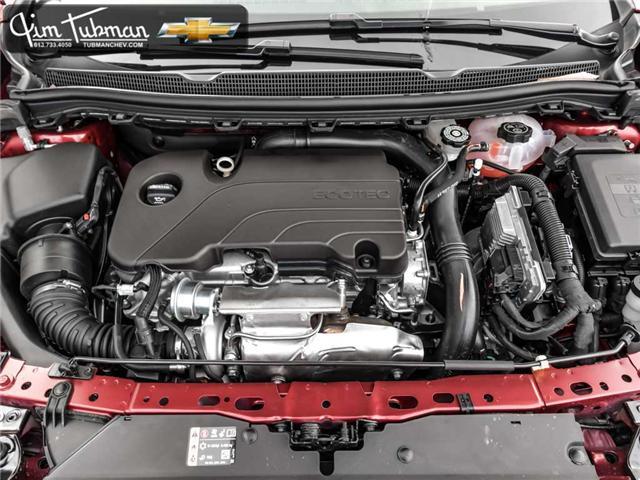 2019 Chevrolet Cruze LT (Stk: 190200) in Ottawa - Image 8 of 19