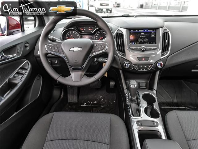 2019 Chevrolet Cruze LT (Stk: 190200) in Ottawa - Image 12 of 19