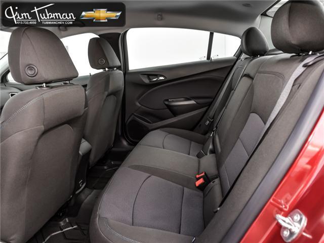 2019 Chevrolet Cruze LT (Stk: 190200) in Ottawa - Image 13 of 19