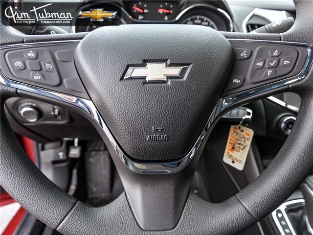 2019 Chevrolet Cruze LT (Stk: 190200) in Ottawa - Image 19 of 19