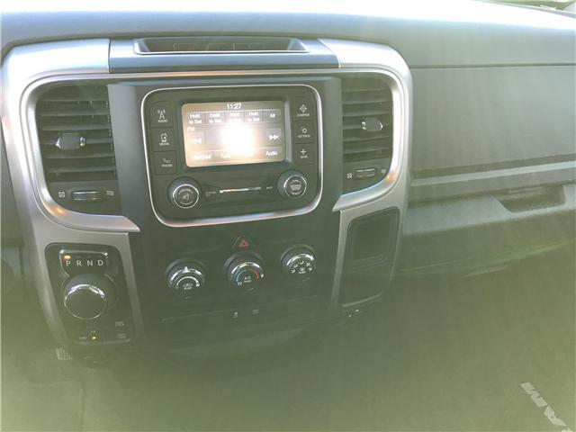 2018 RAM 1500 SLT (Stk: NE109) in Calgary - Image 11 of 16