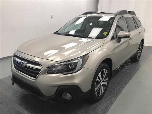 2018 Subaru Outback 2.5i Limited (Stk: 185175) in Lethbridge - Image 1 of 26