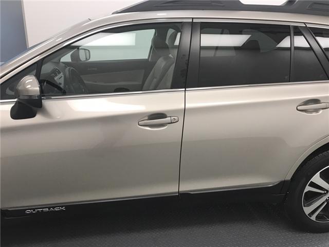 2018 Subaru Outback 2.5i Limited (Stk: 185175) in Lethbridge - Image 2 of 26