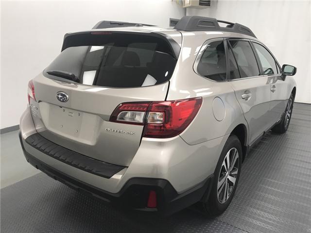 2018 Subaru Outback 2.5i Limited (Stk: 185175) in Lethbridge - Image 5 of 26
