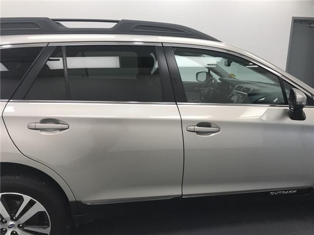 2018 Subaru Outback 2.5i Limited (Stk: 185175) in Lethbridge - Image 6 of 26