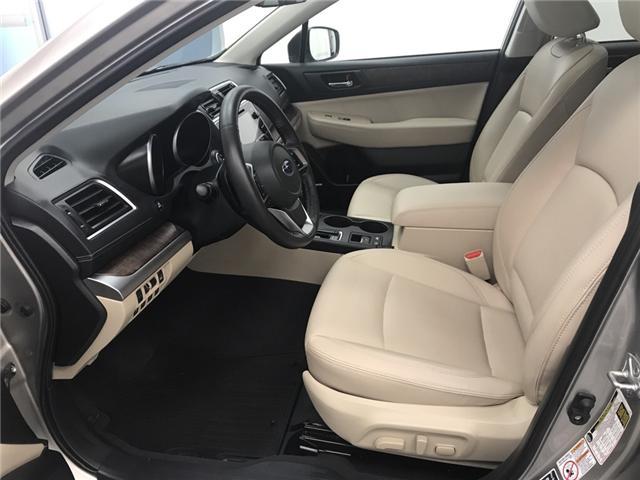 2018 Subaru Outback 2.5i Limited (Stk: 185175) in Lethbridge - Image 13 of 26