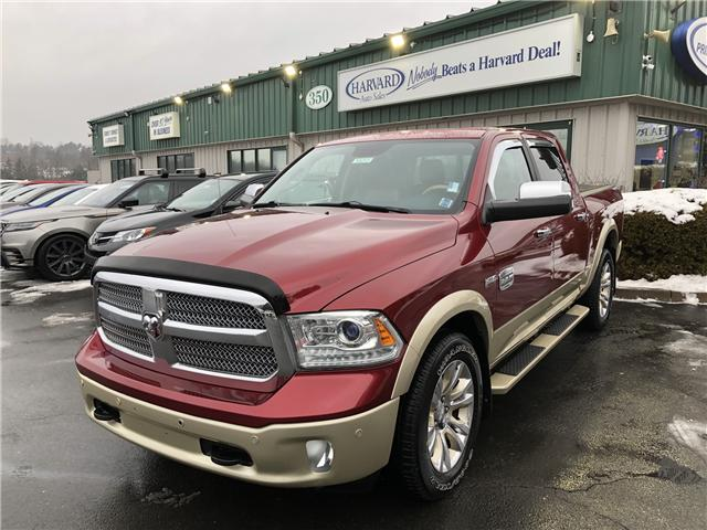 2014 RAM 1500 Longhorn (Stk: 10213) in Lower Sackville - Image 1 of 24