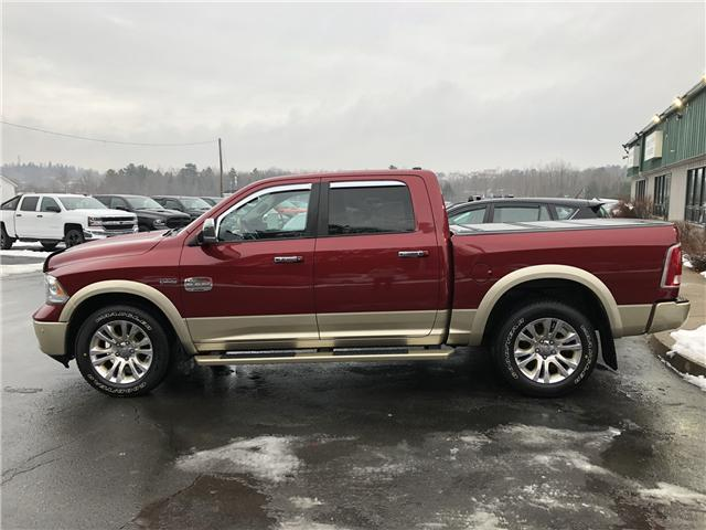 2014 RAM 1500 Longhorn (Stk: 10213) in Lower Sackville - Image 2 of 24