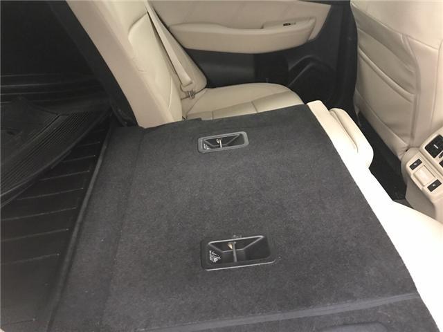 2018 Subaru Outback 2.5i Limited (Stk: 185175) in Lethbridge - Image 22 of 26