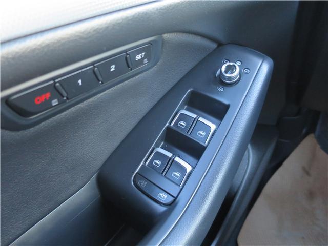 2017 Audi Q5 2.0T Progressiv (Stk: B81368) in Okotoks - Image 18 of 21