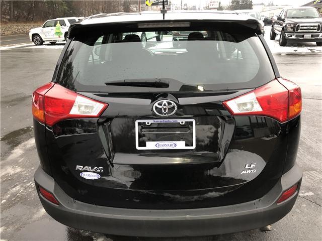 2015 Toyota RAV4 LE (Stk: 10208) in Lower Sackville - Image 4 of 16