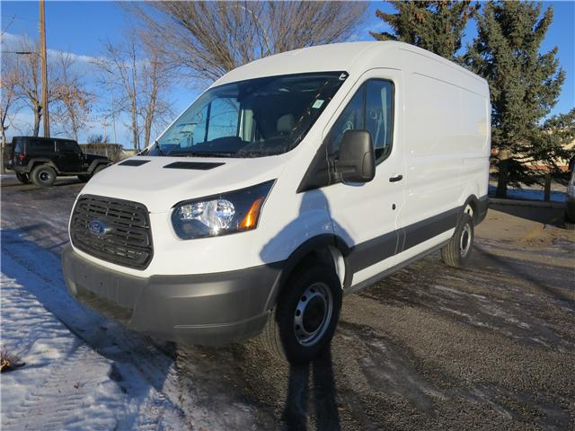 2018 Ford Transit-250 Base (Stk: J-2408) in Okotoks - Image 1 of 6