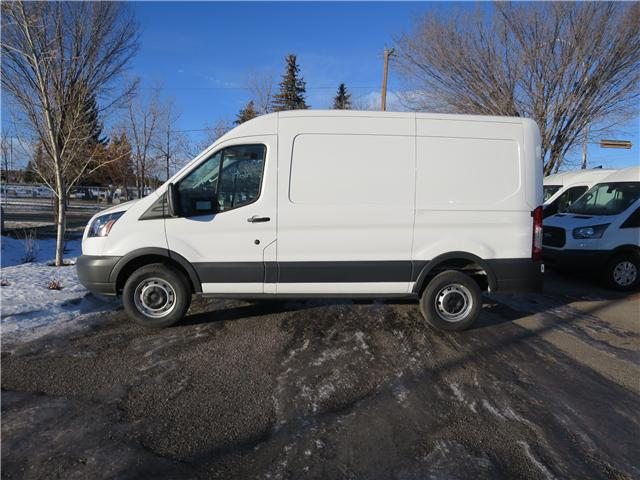 2018 Ford Transit-250 Base (Stk: J-2408) in Okotoks - Image 2 of 6