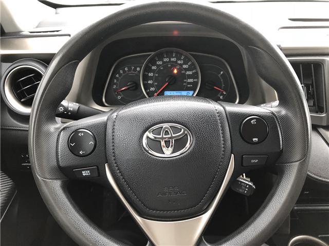 2015 Toyota RAV4 LE (Stk: 10208) in Lower Sackville - Image 14 of 16