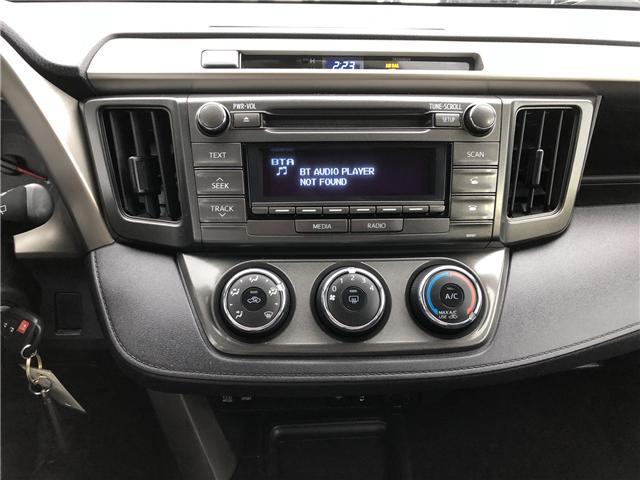 2015 Toyota RAV4 LE (Stk: 10208) in Lower Sackville - Image 15 of 16